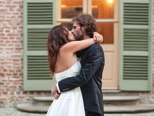 Il matrimonio di Antonello e Vanessa a Gassino Torinese, Torino 75