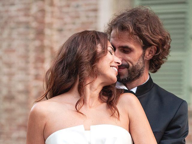 Il matrimonio di Antonello e Vanessa a Gassino Torinese, Torino 82