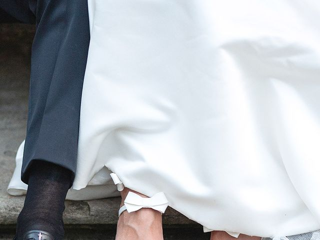Il matrimonio di Antonello e Vanessa a Gassino Torinese, Torino 85