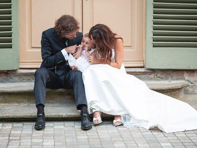 Il matrimonio di Antonello e Vanessa a Gassino Torinese, Torino 86