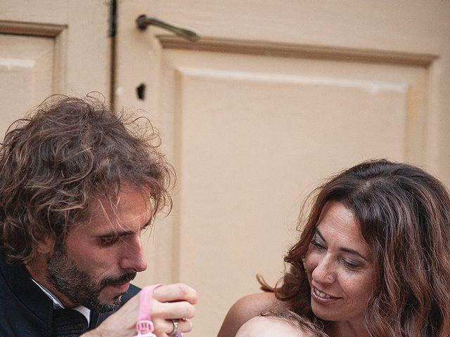 Il matrimonio di Antonello e Vanessa a Gassino Torinese, Torino 87