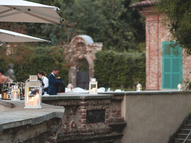 Il matrimonio di Antonello e Vanessa a Gassino Torinese, Torino 88