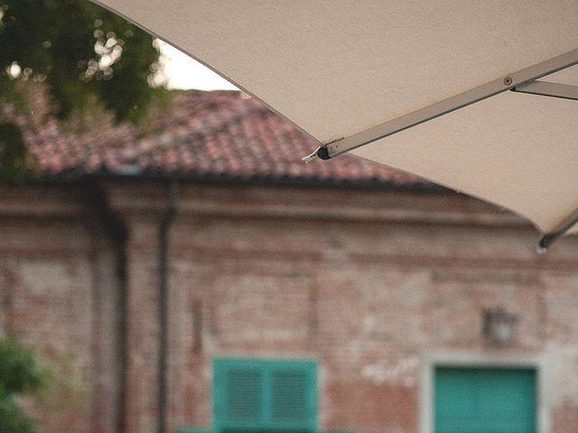 Il matrimonio di Antonello e Vanessa a Gassino Torinese, Torino 89