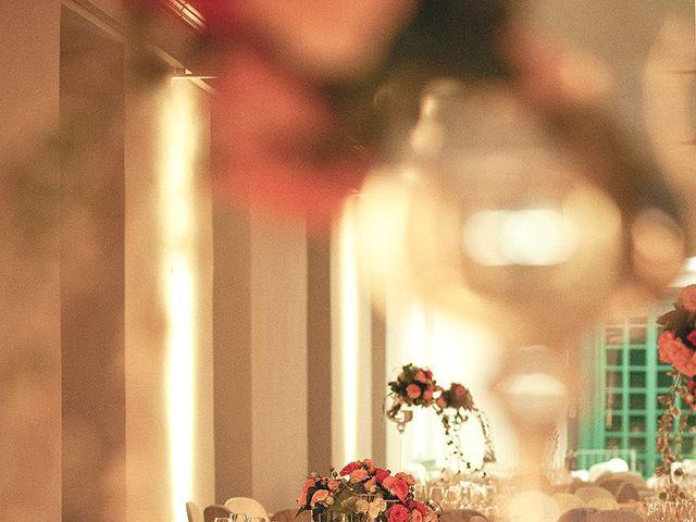 Il matrimonio di Antonello e Vanessa a Gassino Torinese, Torino 93