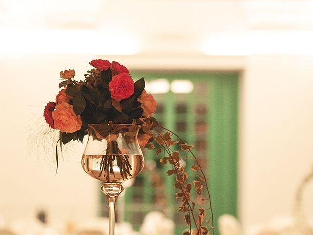 Il matrimonio di Antonello e Vanessa a Gassino Torinese, Torino 96