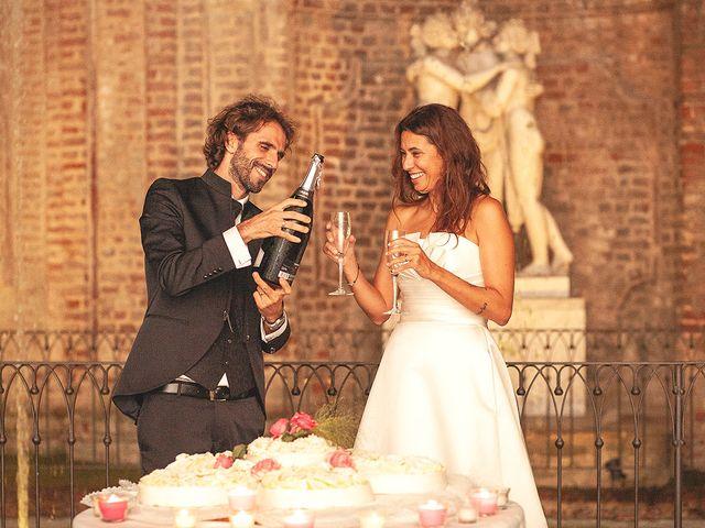 Il matrimonio di Antonello e Vanessa a Gassino Torinese, Torino 106