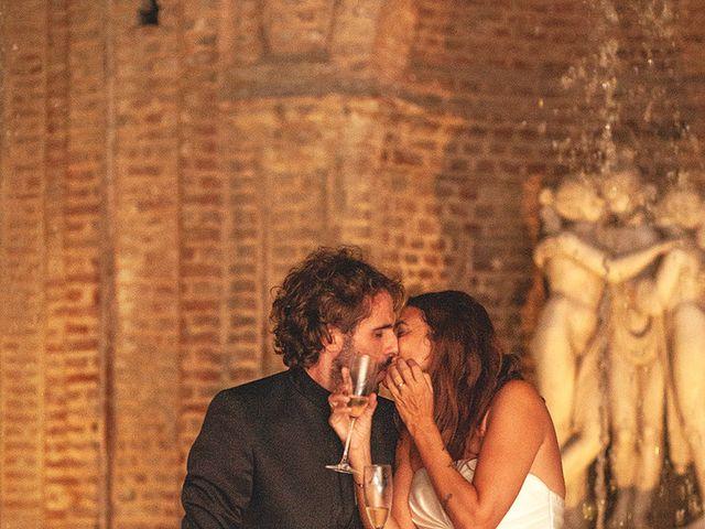 Il matrimonio di Antonello e Vanessa a Gassino Torinese, Torino 107