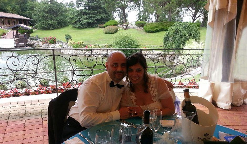 Il matrimonio di Claudia  e Fabio  a Orta San Giulio, Novara