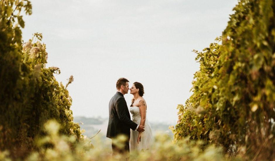 Il matrimonio di Paolo e Benedetta a Pescara, Pescara