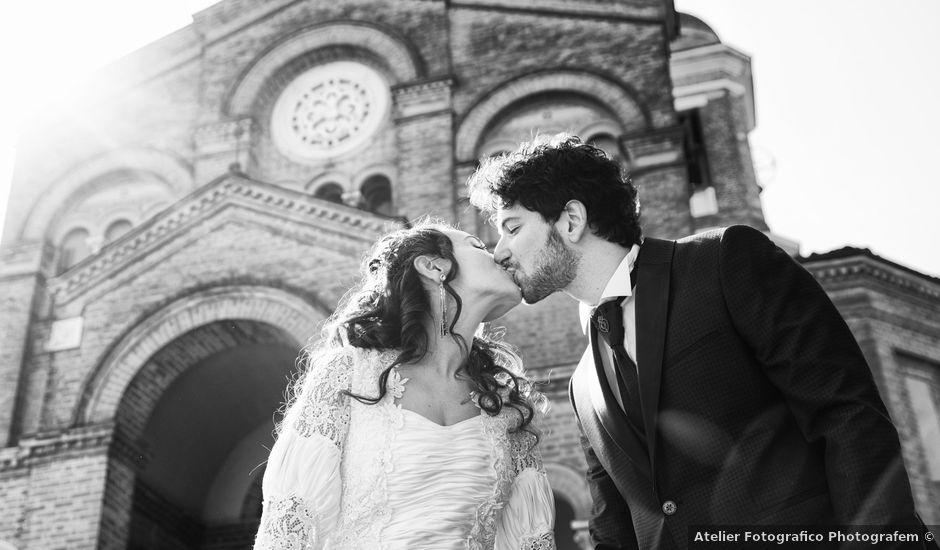 Il matrimonio di Domenico e Serena a Parma, Parma