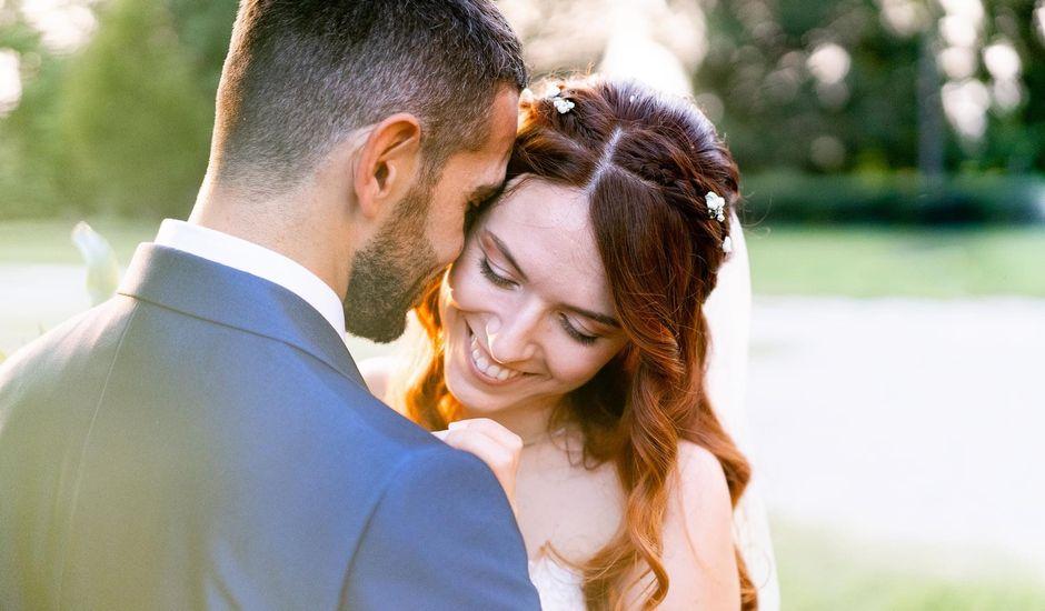 Il matrimonio di Vale e Beppe a Castelleone, Cremona