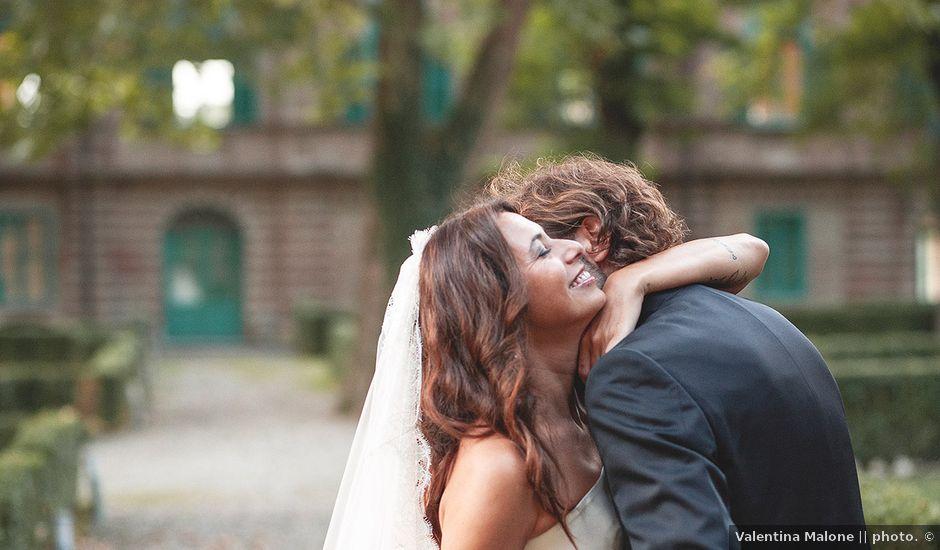 Il matrimonio di Antonello e Vanessa a Gassino Torinese, Torino
