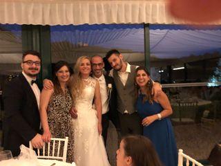 Le nozze di Barbara e Nicolò  1