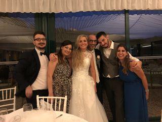 Le nozze di Barbara e Nicolò  2