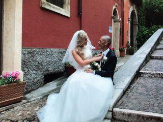 Le nozze di Barbara e Nicolò