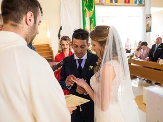 Le nozze di Carmen e Maurizio 2