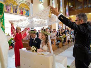 Le nozze di Carmen e Maurizio 3