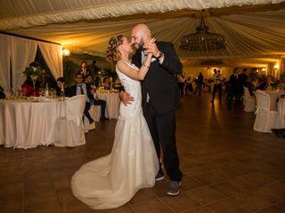 Le nozze di Guenda e Stefano