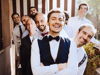 Le nozze di Antonella e Sergio 3