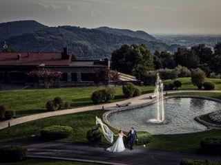 Le nozze di Laura e Jacopo