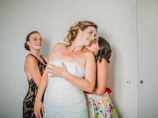 Le nozze di Marina e Michele 1