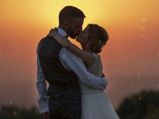 Le nozze di Massimiliano e Gineta
