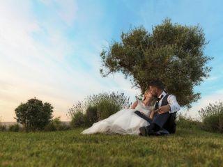 Le nozze di Massimiliano e Gineta 1