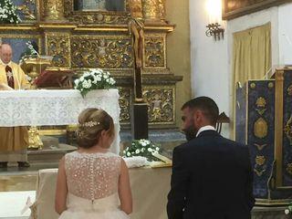 Le nozze di Massimiliano e Gineta 2