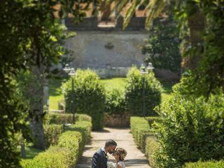 Le nozze di Massimiliano e Gineta 3