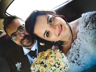 Le nozze di Valentina e Amedeo 1