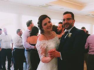 Le nozze di Valentina e Amedeo 2