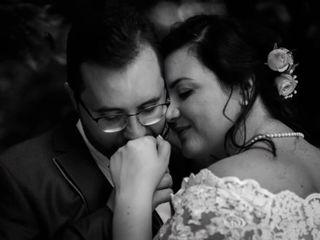 Le nozze di Valentina e Amedeo