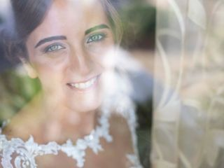 Le nozze di Alessia e Nicola 2