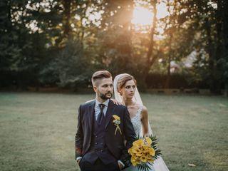 Le nozze di Angelica e Simone