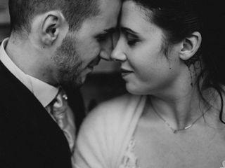 Le nozze di Sara e Vinko