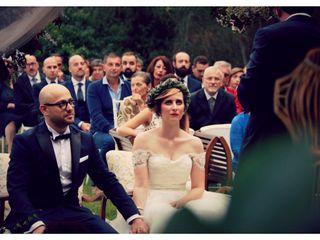 Le nozze di Giosuè e Martina 1