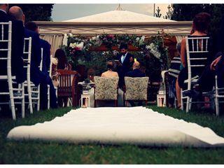 Le nozze di Giosuè e Martina 2