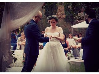 Le nozze di Giosuè e Martina 3