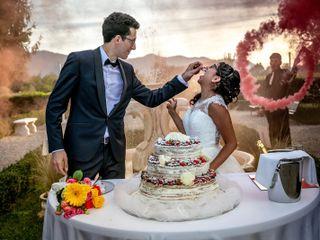 Le nozze di Maria e Daniele