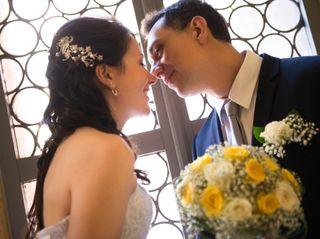 le nozze di Claudia e Doriano 2