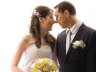 Le nozze di Claudia e Doriano