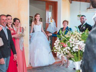 Le nozze di Alessio e Valeria 3