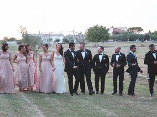 Le nozze di Giusy e Armando
