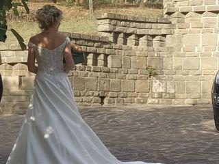 Le nozze di Monica  e Marcello 1