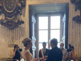 Le nozze di Monica  e Marcello 3