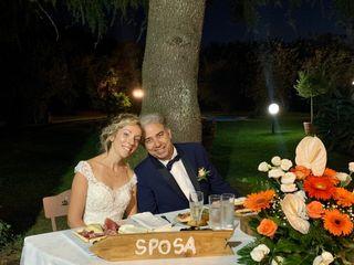 Le nozze di Monica  e Marcello