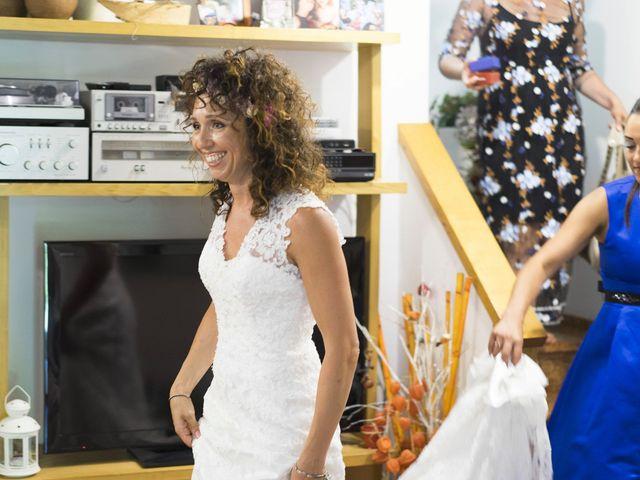 Il matrimonio di Luca e Sara a Ozzano dell 'Emilia, Bologna 10
