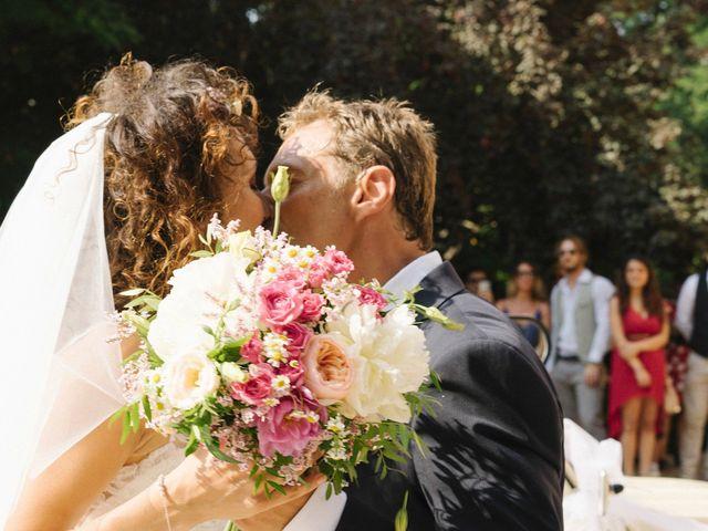 Il matrimonio di Luca e Sara a Ozzano dell 'Emilia, Bologna 12