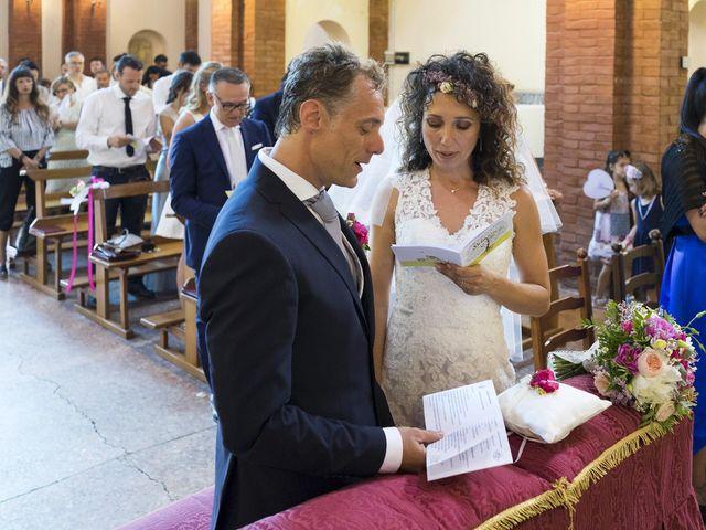 Il matrimonio di Luca e Sara a Ozzano dell 'Emilia, Bologna 13
