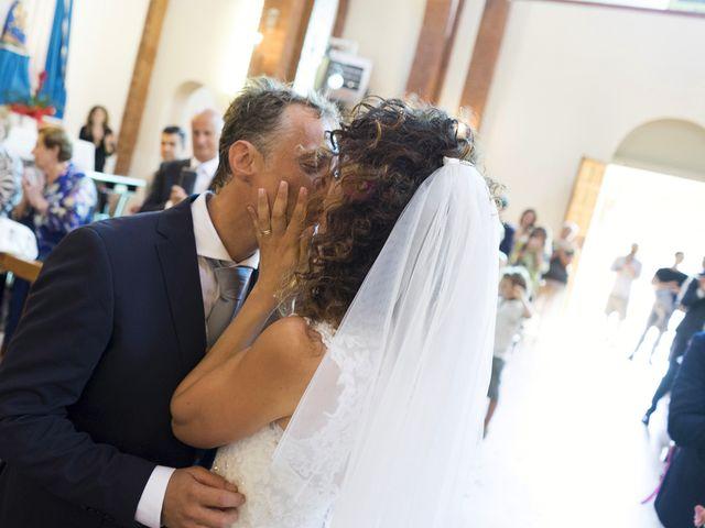 Il matrimonio di Luca e Sara a Ozzano dell 'Emilia, Bologna 15